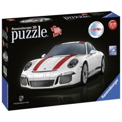 3D Puzzle 108 τεμ. Porsche 911R