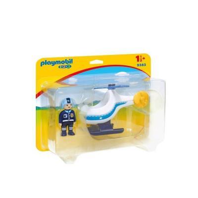 Αστυνομικό ελικόπτερο