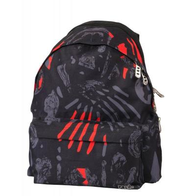 BACKPACK DOUBLE SILENCE