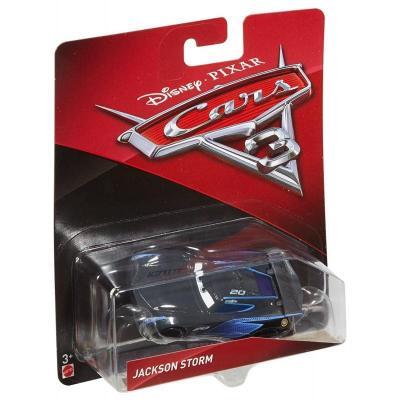 CARS 3 JACKSON STORM