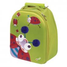 Easy Trolley Ladybug