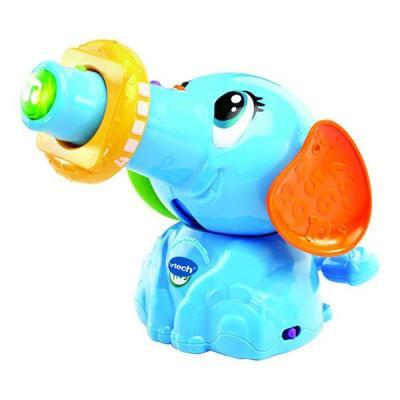 Ελεφαντάκι Παίζω & Ανακαλύπτω - Μπλε