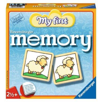 Επιτρ. Memory το πρώτο μου memory