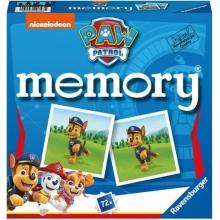 Επιτραπέζιο Μνήμης memory Paw Patrol