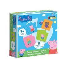 Επιτραπέζιο Μνήμης memory Peppa Pig