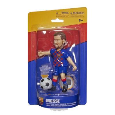 Fanfigz Φιγούρες Ποδοσφαιριστών Barcelona - Messi