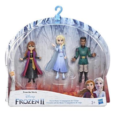FROZEN 2 6IN DOLL AND FRIEND ASST