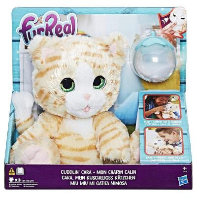 FURREAL FEED AND CARE KITTY
