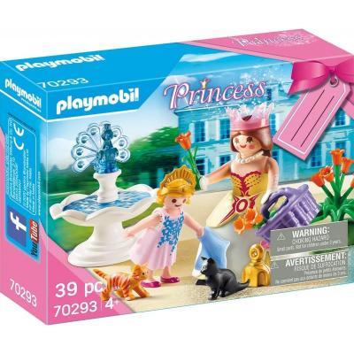 Gift Set  Βόλτα στον πριγκιπικό κήπο