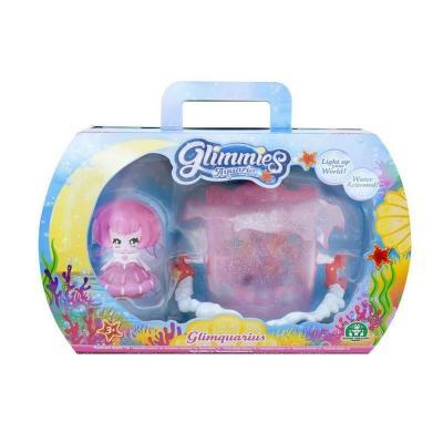 GLIMMIES AQUARIA GLIMQUARIUS
