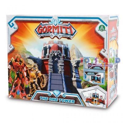 GORMITI - ONE TOWER PLAYSET