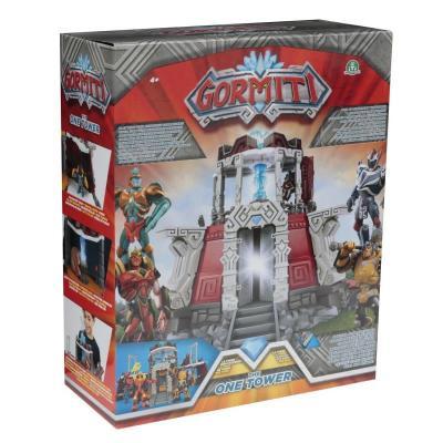 GORMITI ONE TOWER PLAYSET
