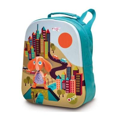 HAPPY BACKPACK CITY
