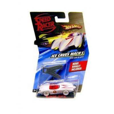 H/W SPEED RACER