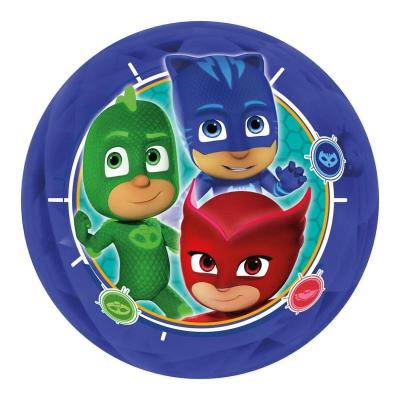 Light Up Ball 100mm PJ Masks Assortment