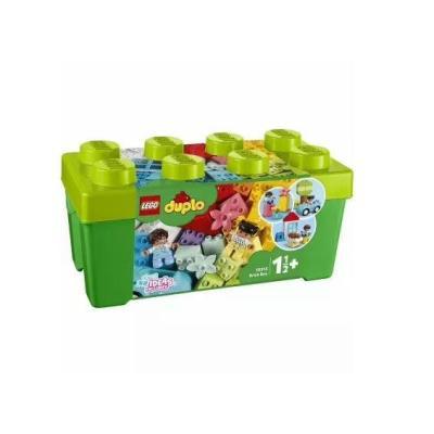 L 10913 BRICK BOX