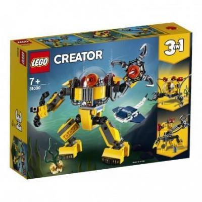 L 31090 UNDERWATER ROBOT
