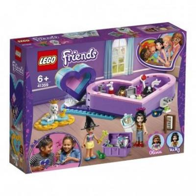 L 41359 HEART BOX FRIENDSHIP PACK