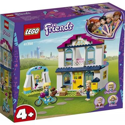 L 41398 4+ STEPHANIE S HOUSE