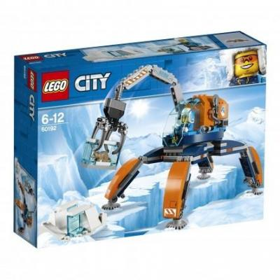 L 60192 ARCTIC ICE CRAWLER