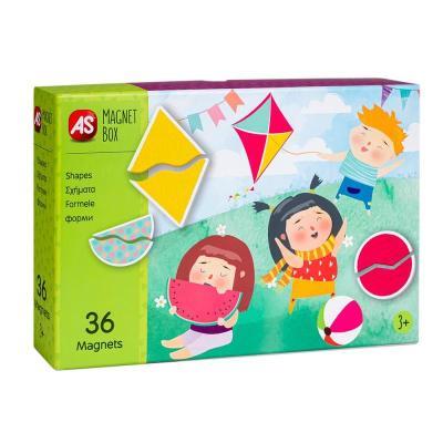 MAGNET BOX - ΣΧΗΜΑΤΑ (64035)