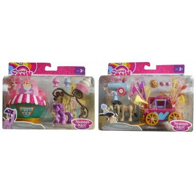 MLP FIM COLLECTABLE   STORY PACK ASST