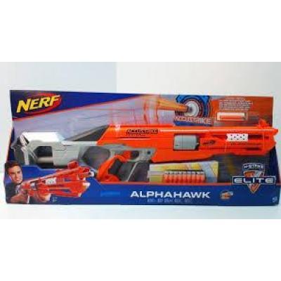 NERF NSTRIKE ACCUSTRIKE ALPHAHAWK