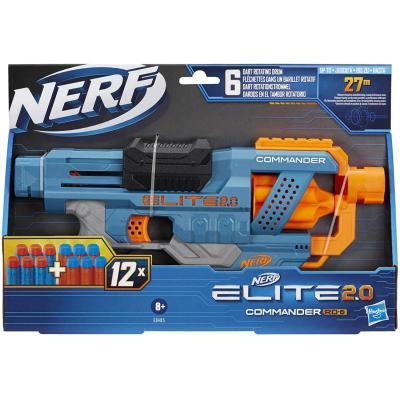 NER ELITE 2.0 COMMANDER RD 6