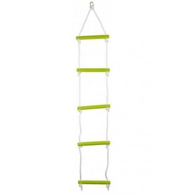 Παιδική Κούνια Σκάλα Πράσινη
