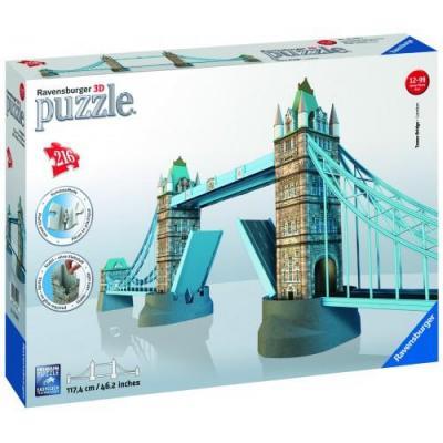 Παζλ 3D Maxi Η γέφυρα του Λονδίνου