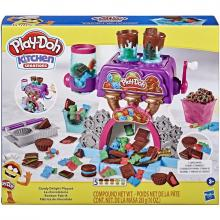 PLAY-DOH CANDY SHOP