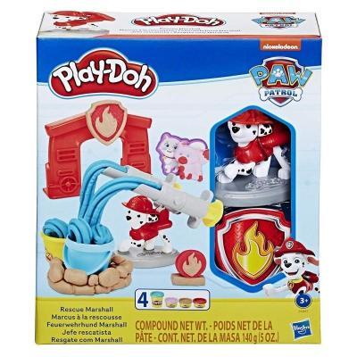 PLAY-DOH PAW PATROL TOOLSET