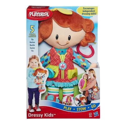 PLAYSKOOL DRESSY KIDS ASST