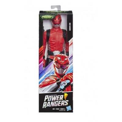 POWER RANGERS 12 IN ACTION FIGURE ASST