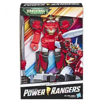 POWER RANGERS MEGAZORDS FIG ASST