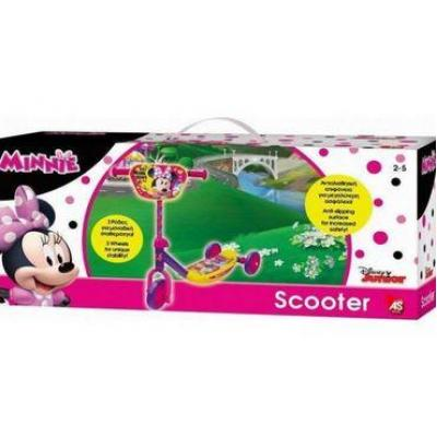 SCOOTER MINNIE (15656)