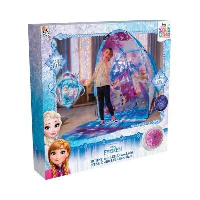 Σκηνή My Starlight stage Frozen με φως