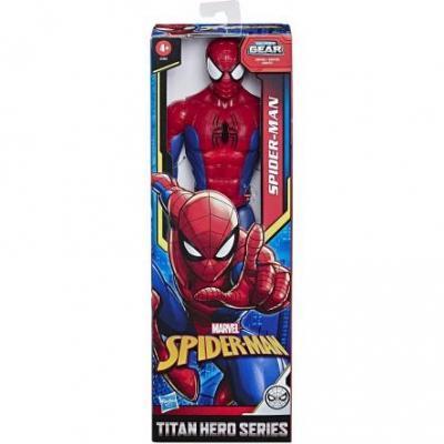 SPD TITAN SPIDER MAN
