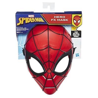 SPIDER-MAN HERO FX MASK