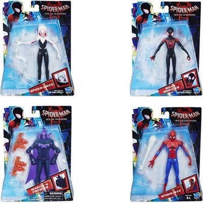 SPIDER-MAN MOVIE 6INCH FIGURE AST