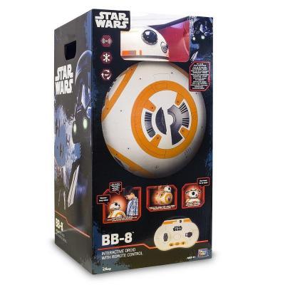 STAR WARS INTERACTIVE BB8