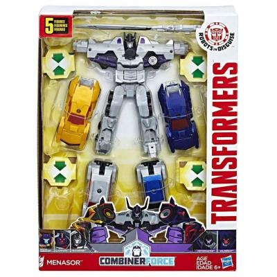 TRA DID TEAM COMBINERS AST