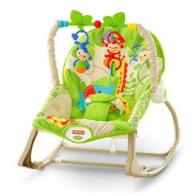 INFANT TO TODDLER -  ΡΙΛΑΞ/ ΚΟΥΝΙΑ