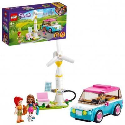 L 41443 OLIVIA S ELECTRIC CAR