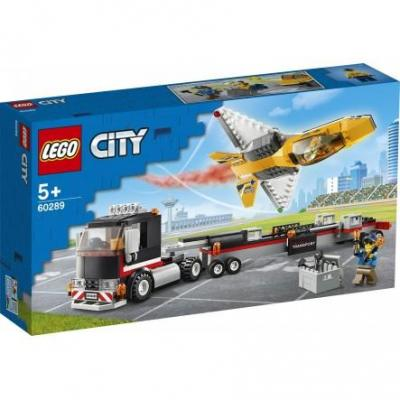 L 60289 AIRSHOW JET TRANSPORTER