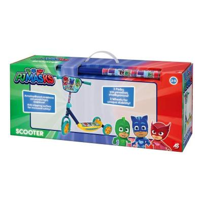 SCOOTER PJ MASKS (15694)